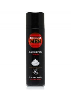 Пена для бритья Modum For Men Toning