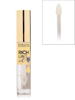 Масло для губ Eveline Rich Lip Oil Кокос