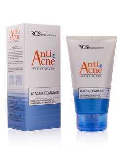 Real Cosmetics Anti Acne