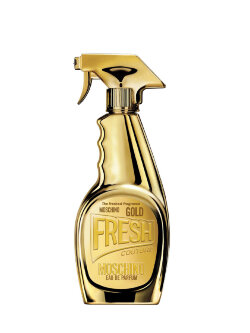 Moschino Gold Fresh Couture (sale)