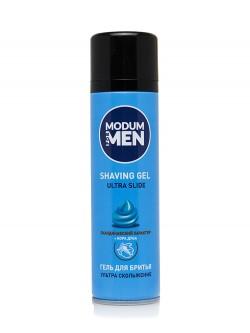 Гель для бритья Modum For Men Ultra Slide