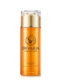 Bioaqua Horse Ointment Miracle Skin Essence Лосьон