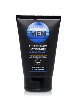 Лосьон-гель после бритья Modum For Men Ultra Recovery