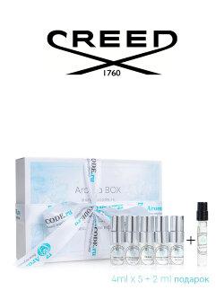 Aroma-box «Creed»