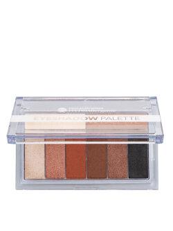 Гипоаллергенные тени для век Bell HYPOAllergenic Eyeshadow Palette