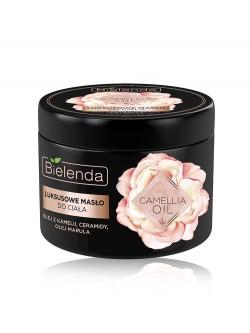 Bielenda Camellia Oil Бальзам для тела