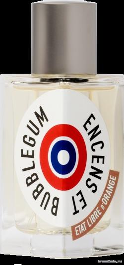 Etat Libre d`Orange Encens et Bubblegum