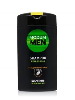 Шампунь для волос Modum For Men Refreshing
