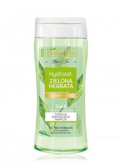 Гидролат для лица Bielenda Green Tea Зеленый чай