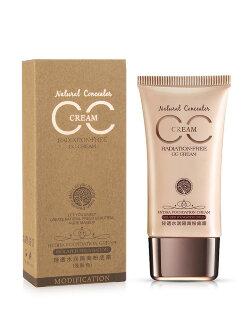 Тональный CC Крем Bioaqua Hydra Foundation CC Cream