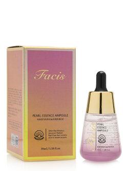 Сыворотка для лица Facis Pearl Essence Ampoule